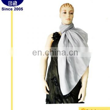 Ladies fashion silk scarf