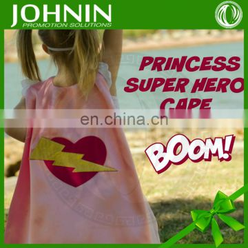OEM Hot Sale Customized Cape For Children and Adults