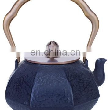cast iron teapot 0304