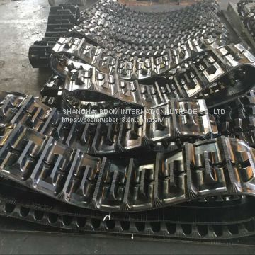 Agricultural Machinery Track Crawler 330*79*28-43