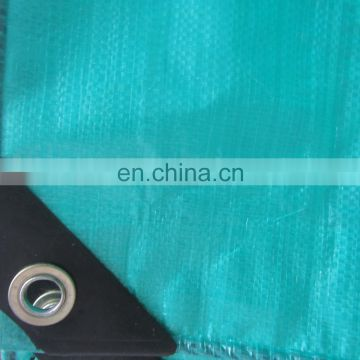 15*30m green color 190gsm pe tarpaulin waterproof tarpaulin sheet