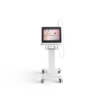 Spider Vein Removal Machine Vascular Removal 980nm Medical Beauty Diode Laser Machine