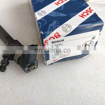 BOSCH ORIGINAL COMMON RAIL INJECTOR 0445110634 0445110375 FOR 2,3 dCi