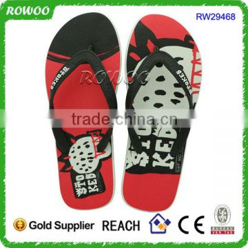 Custom Manufacture Men Flip Flop With Good Price