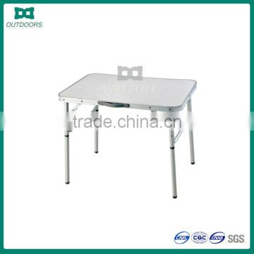 Aluminium Picnic Table,Outdoor Foldable Table