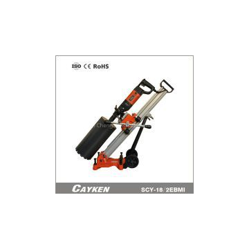 CE certificate high quality magnetic hollow core drill machine for construction