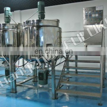 FLK CE High Quality Color Paint Mixing Machine