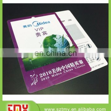 Top Quality Company Working ID Card Custom