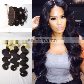 8A virgin hair body wave peruvian hair real sex doll pubic hair