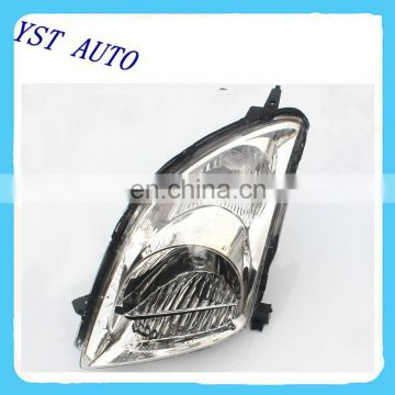 Car Headlight Headlamp for Suzuki Swift with original quality 35100-63JZ0 35300-63JZ0 35300-77JD0 35100-77JD0