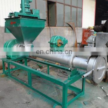 Economical And Energy Saving Plastic Pellet Making Machine/Plastic Granulating Machine