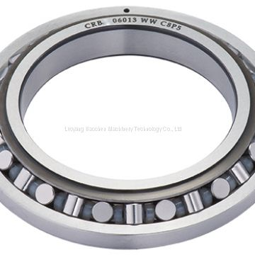 RE9016UUCC0P5 90*130*16mm Crossed roller bearings robotics slewing bearings made in china