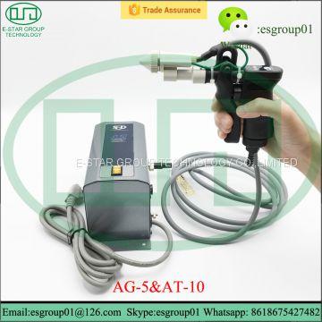 SSD AG-5 Ionizer Air Spray Gun Static Electricity Air Gun of