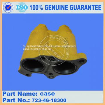 Komatsu PC600-7 excavator part bushing 707-76-12150 pin 707-76-12520 21M-70-11440