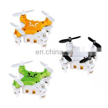 High quality 2.4G 4 channel mini drone rc quadcopter toy for sale