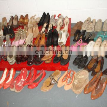 Quality used shoes (RE 1210002)