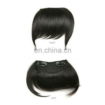clip-in hair fringe,clip in hair extension