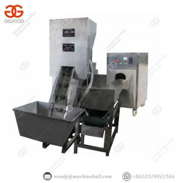 Vegetable Processing Line Fully Automatic Onion Processing Machine
