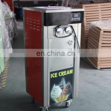 Electric Soft Ice Cream Machine/Frozen yogurt machine