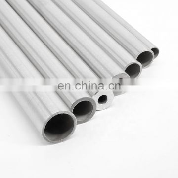 Factory Directly Price ASTM A312 TP304 TP316 Stainless Steel Seamless Tube