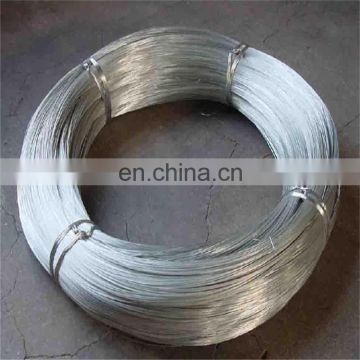 alibaba best sellers zinc plating low carbon steel gi wire q195 mild steel galvanized wire