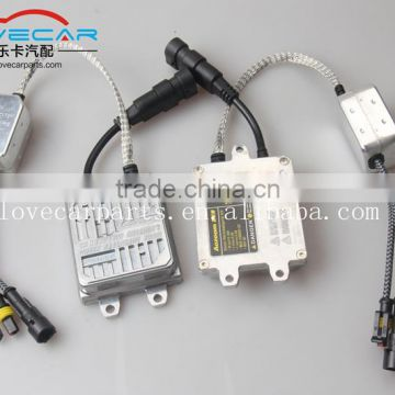 HOT SELLING fast start electronic ballast hid ballast xenon hid ballast 35w Factory direct slim hid ballast fast bright