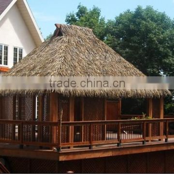 factory price house roof decor,synthetic thatch roof ,artificial thatch roof