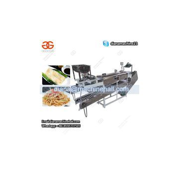 Automatic Rice Noodle Making Machine|Rice Noodle Maker Machine for Sale