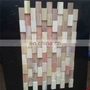 Wood style culture stone wall panles from EastwoodStone