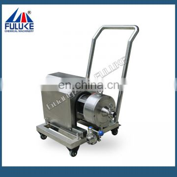 FLK CE lube oil transfer pump,electric fuel transfer pump