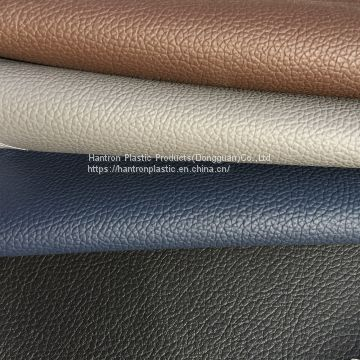 Stable quality colorfastness waterproof PVC LEATHER for sofa ,chair,furniture