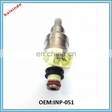 Fuel Injector Nozzle MD111421 MD141263 INP-051 INP051 for Mitsubishi Eclipse Galant Mighty Mirage Montero