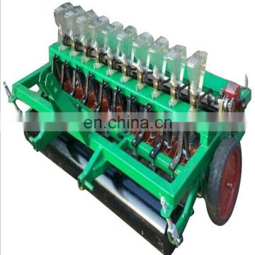 hot sale vegetable seeds sower/ vegetable seeds sowing machine
