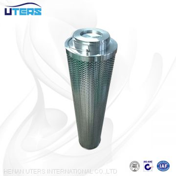 UTERS  Replace of INTERNOMEN hydraulic oil filter 300161 01.E.175.25G.16.E.P accept custom