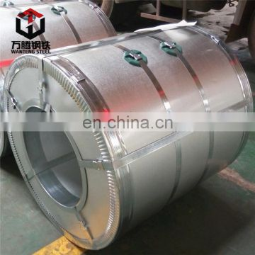low price hx 420 lad galvanized steel coil to indonesian market