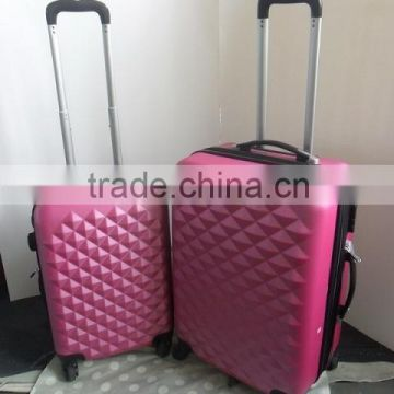 f141c981063 ABS+PC 3 pcs set eminent 3 piece trolley luggage set swiss polo luggage of  ABS Zipper luggage from China Suppliers - 127726051