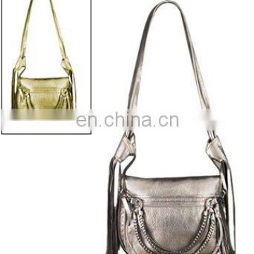 Ladies Leather Hand Bag Art No: 1379