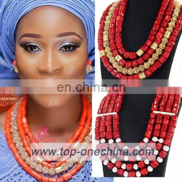 Wholesale china supply italian coral beads/african coral beads /price coral beads /nigerian coral beads