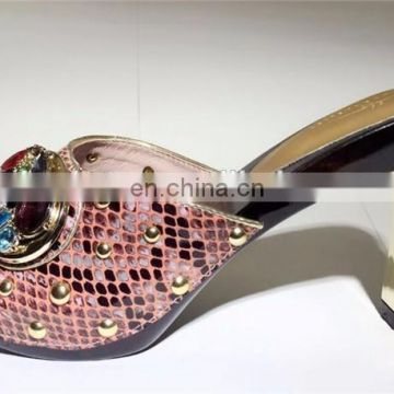 ladies fashion shoes(MD-103) wholesale women shoes