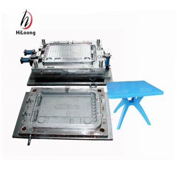 plastic tooling steel plastic chair mould making