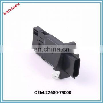 AUTO PARTS OEM 22680-7S000AUTO PARTS MASS AIR FLOW METER MAF Sensor Fit for NissanS Infiniti Altima Murano G35