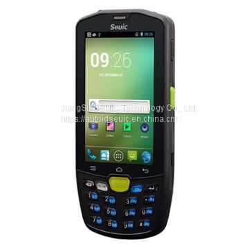 Handheld wireless mobile computing inventory PDA terminal for retail chain-NEW AUTOID9
