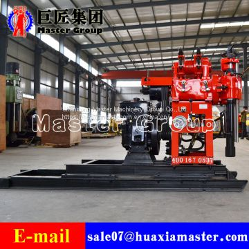 HZ-130YY Water Well Drilling Rig