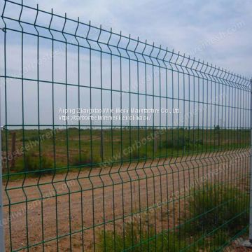 Wire Mesh Fence China