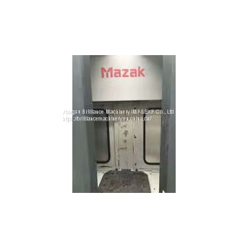 Japan Mazak HTC-400 Horizontal Machining Center