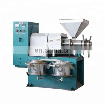 hot sale automatic types of cooking oil press for sale