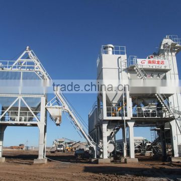 Hot sales ! ! ! automatic asphalt concrete mixer plant from China manufacturer