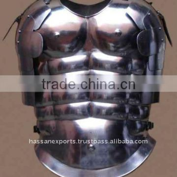 Greek Royal Muscle Breastplate wearable armor