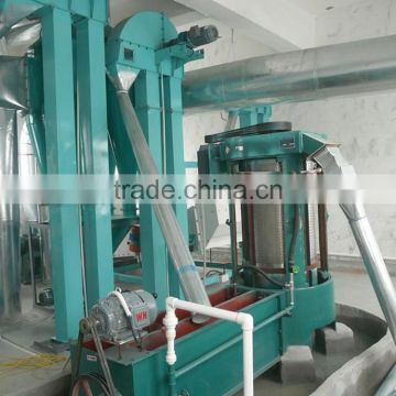 China manufacturer of complete set removing impurities vetch seed cleaning machinery