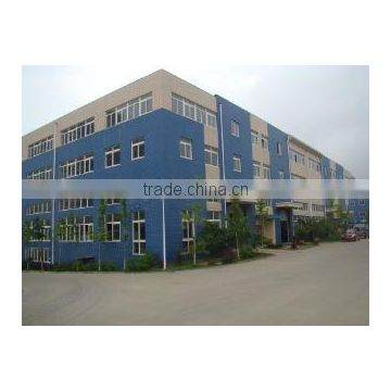 Dalian Aikesibo Machinery Co., Ltd.